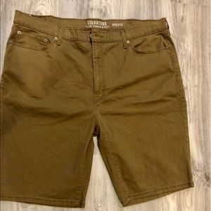 Never used shorts by Levi size 42